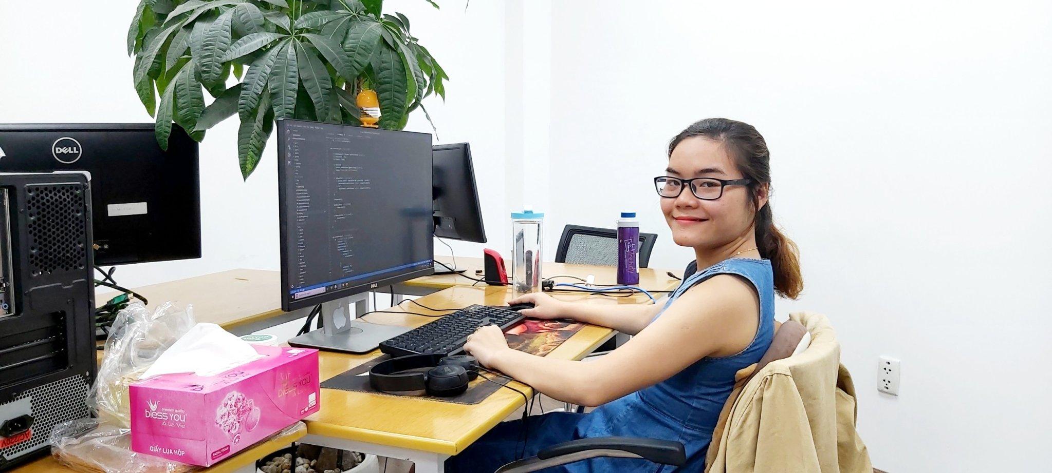 ThanhMai