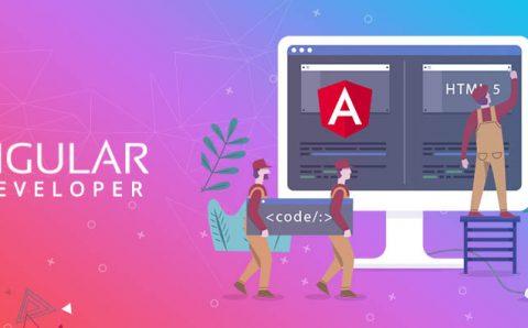 Chương trình Angular Developer